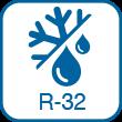 REFRIGERANTE R-32