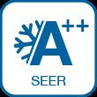 A++ SEER