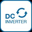 COMPRESOR DC INVERTER